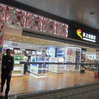 浦東国際空港国際商場