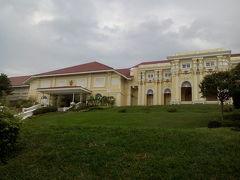 イスタナ ブザール/スルタン王宮博物館