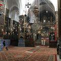 写真:聖ヤコブ大聖堂