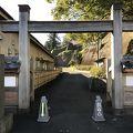 写真:臼杵城跡