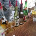 写真:藤井酒造