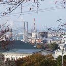 日本製紙石巻工場