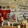 写真:韓国伝統文化センター