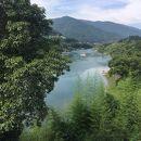 美濃田の淵