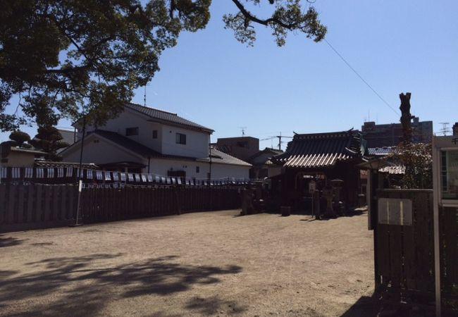 八坂神社 (佐賀市柳町)