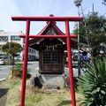 写真:三島宿