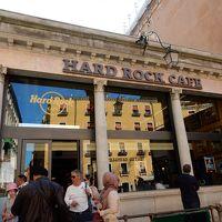 ハードロック カフェ (ベネチア店)