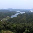浅茅湾(対馬の多島海)