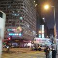 写真:弥敦道