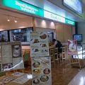 写真:レストラン ロイヤルカフェ 青森空港店