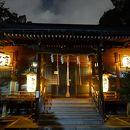 意賀美神社(おがみ神社 枚方市)
