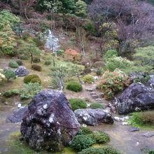名勝庭園です。