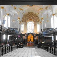 セント クレメント デーンズ教会