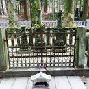 真田幸隆 昌幸の墓