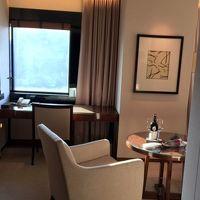 Modern, clean rooms, good view