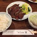 写真:牛たん料理 閣 ブランドーム店