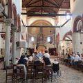写真:サンティ マリア エ ドナート教会
