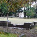 写真:広島城 昭憲皇太后御座所跡