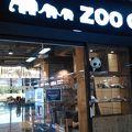 写真:ZOO COFFEE (龍山アイパークモール店)