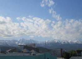 Turkestan Hotel 写真