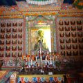 写真:ネパール仏教寺院