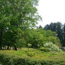 日光だいや川公園