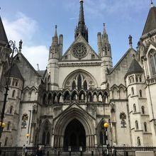 イギリスの最高裁判所