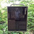 写真:井の頭池遺跡群