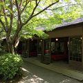 写真:大河内山荘