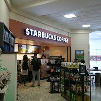 スターバックスコーヒー (ホノルル空港 ゲート12店)