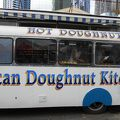 写真:アメリカン ドーナツ キッチン