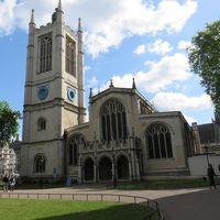 セントマーガレット教会