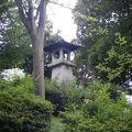 写真:ラジオ塔