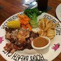 写真:ホグス ブレス カフェ / ホグス オーストラリアズ ステーキハウス
