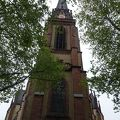 写真:ドライケーニヒ教会