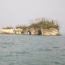 島巡り・その1