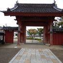 萬福寺雪舟庭園
