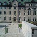 写真:市庁舎