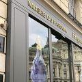 写真:香水博物館