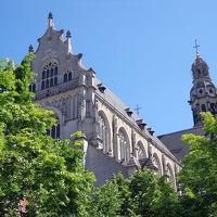 聖パウルス教会
