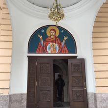 ブルガリア正教会