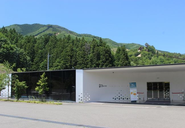 富弘美術館