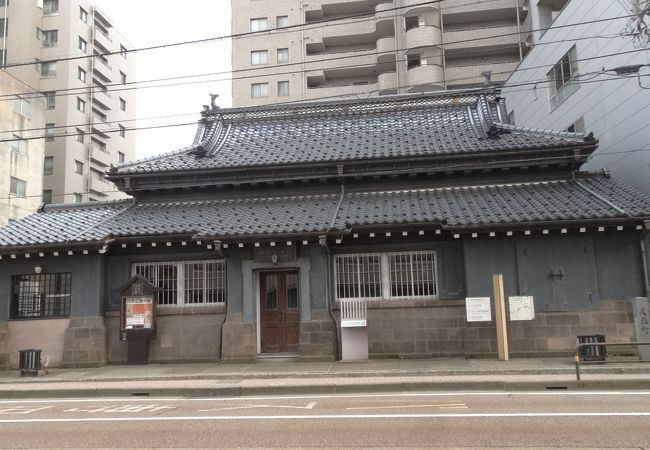 町民文化館