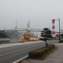 鳥取県と島根県