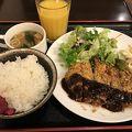 写真:Cafe & Kitchen 米米食堂