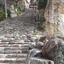 階段が特に急ではないから