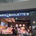 写真:パリ クロワッサン カフェ (仁川空港店)