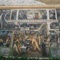 写真:デトロイト美術館