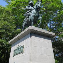 高知城を守る