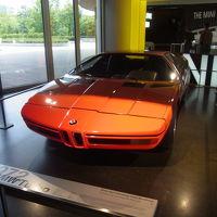BMW博物館